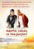 Master Cheng in Pohjanjoki