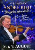 André Rieu - Maastricht-Konzert 2020: Gemeinsam glücklich Sa+So